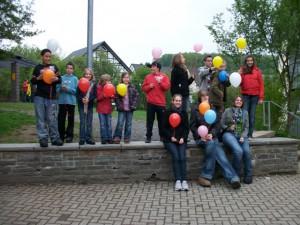 2010 Treffen in Wiehl nur Kinder