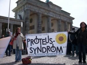 Internationaler Protestatg für die Rechte von Menschen mit Behinderungen